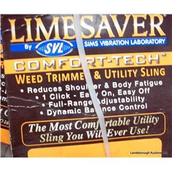 4 LIMBSAVER WEED TRIMMER UTILTY SLING