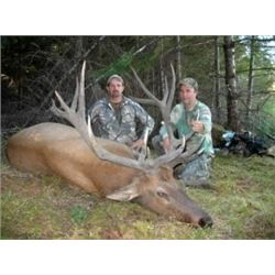 5-Day Oregon Big Game Hunt (Hunter's Choice) for One Hunter
