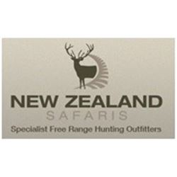 5-day/4-night New Zealand Red Stag Hunt for Two Hunters