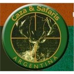 5-Day/5-Night Argentina Water Buffalo Hunt for 1 Hunter – Includes Trophy Fee
