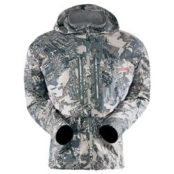 Sitka Clothing Package