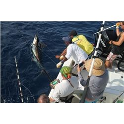 Belize Fishing & Diving Trip for Two- 5 Night/6 Day
