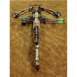 PSE Fang LT Crossbow