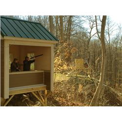 Hudson Farm Sporting Clays for 4 People