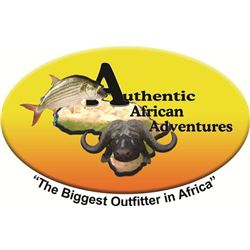 7 Day African Hunting Trip for 4