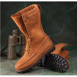 """Custom pair of 12"""" HCH Extreme Boots"""