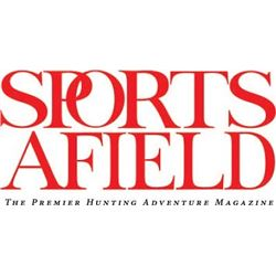 ADVERTISING IN SPORTS AFIELD (Lots 1 of 2)