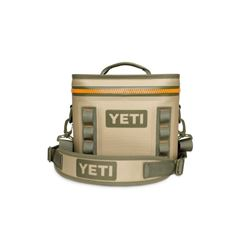 Key Item #3 - Yeti Hopper 8 Cooler for a one in four chance at a $3,243 Leupold Optics Package