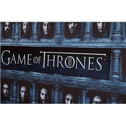 Game of Thrones Journey: 6 Nights for 2 Persons