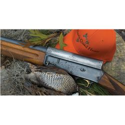 2-Night/1-Day Alabama Quail Hunt for 4 with Lodging & Unlimited Harvest