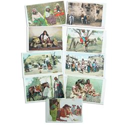Antique Photo Postcards