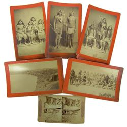 Antique Photo Cards