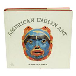 American Indian Art - Norm Feder