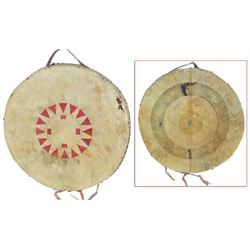 Southern Plains Hand Drum