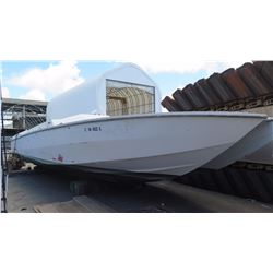 Arronow 40 Catamaran