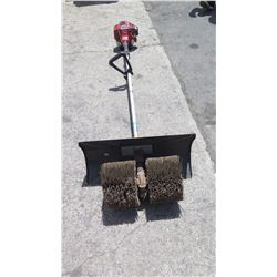 Shindaiwa Motorized Brush