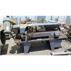 Welsaw 1016 Tiger Tooth Horizontal  Bandsaw