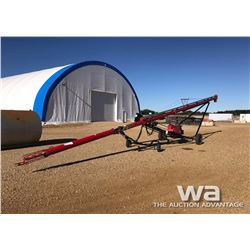 WHEATHEART 8 X 51 FT. S/P AUGER