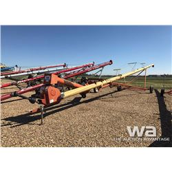 WESTFIELD 10 X 71 FT. SWING AUGER