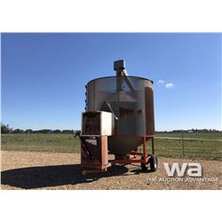 GT 570 BATCH GRAIN DRYER