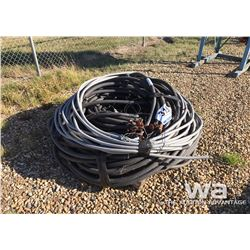 SHIELDED ELECTRICAL CABLE
