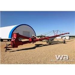 "FARM KING 16"" X 104 FT. SWING AUGER"