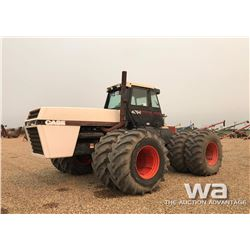 1984 CASE 4994 4WD TRACTOR