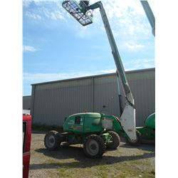 JGL 600S ARTICULATING BOOM LIFT