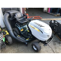 MDT YARDMAN RIDE ON LAWNMOWER