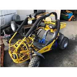 CARTER DUNE BUGGY (NO REGISTRATION)