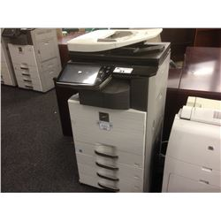 SHARP MX-2610N DIGITAL MULTIFUNCTION COPIER