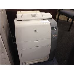 HP COLOR LASER JET 4700 DN NETWORK PRINTER