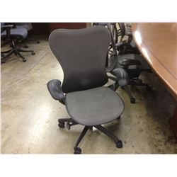 HERMAN MILLER MIRRA 2 FULLY ADJUSTABLE BREATHABLE ERGONOMIC MESH BACK TASK CHAIR