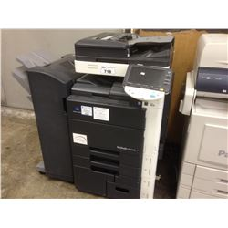 KONICA MINOLTA BIZHUB C652DS DIGITAL MULTIFUNCTION COPIER