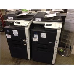 KONICA MINOLTA BIZHUB C35 DIGITAL MULTIFUNCTION COPIER