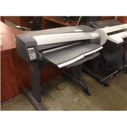 HP DESIGNJET 130 WIDE FORMAT PRINTER