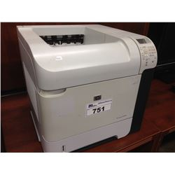 HP LASERJET P4015X NETWORK PRINTER