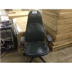MISC. FULLY ADJUSTABLE TASK CHAIR