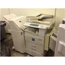 RICOH AFICIO 1035P DIGITAL MULTIFUNCTION COPIER
