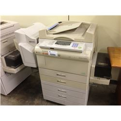 RICOH AFICIO FT5832 DIGITAL MULTIFUNCTION COPIER