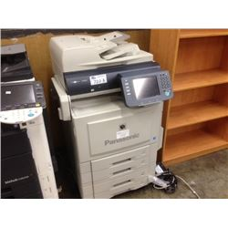 PANASONIC DP-C265 DIGITAL MULTI-FUNCTION COPIER