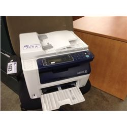 XEROX WORK CENTER 6015 MULTI-FUNCTION PRINTER
