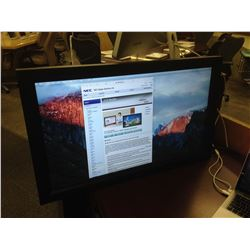 NEC MULTISYNC V321 32'' COMMERCIAL DIGITAL SIGNAGE DISPLAY, STAND/MOUNT NOT INCLUDED, NOT IN BOX