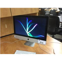 APPLE IMAC RETINA 21.5'' DESKTOP COMPUTER, LATE 2015, 1.6 GHZ INTEL CORE I5 PROCESSOR, 8 GB 1867
