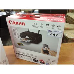 CANON PIXMA TS6020 MULTIFUNCTION WIRELESS PRINTER