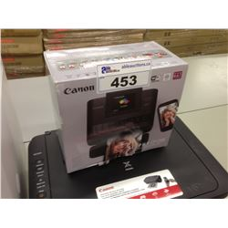 3 PRINTERS: CANON SELFY CD1200 COMPACT WIRELESS PHOTO PRINTER., CANON MF624CW NETWORK PRINTER,