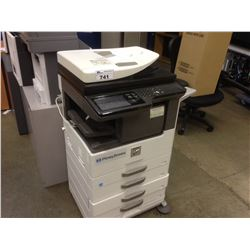 SHARP MX-M264N DIGITAL MULTIFUNCTION COPIER