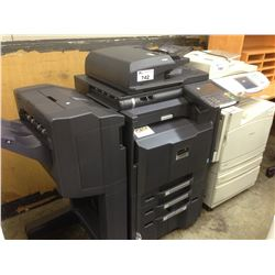 KYOCERA TASKALFA 3050CI DIGITAL MULTIFUNCTION COPIER