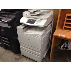 LEXMARK XC9048 DIGITAL MULTIFUNCTION COPIER