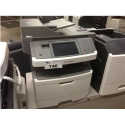 LEXMARK X466 DIGITAL MULTIFUNCTION COPIER